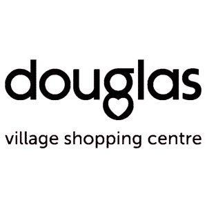 Douglas village shopping centre